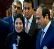 President Sisi inspects NTL graduates expo
