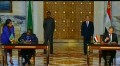 Egypt, Zambia sign cooperation agreements