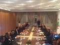 Egypt, Tunisia, Algeria FMs meet on Libyan crisis