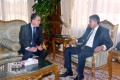 Civil aviation min. meets IATA head on joint cooperation