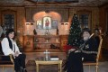 Pope Tawadros: Church's rejection to meet US Vice President in conformity with national principles