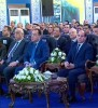 Sisi opens development projects via video conference