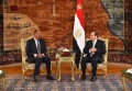 Sisi: Egypt keen on boosting strategic coop. with Eritrea in all fields