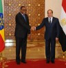 Egypt, Ethiopia agree to further cooperation in many fields - Ethiopian PM