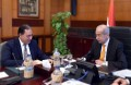 PM reviews with health minister eliminating Hepatitis C by 2020