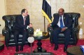 4-way Egyptian-Sudanese meeting in Cairo Thursday