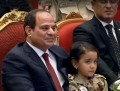 Sisi: Egypt now stronger with sacrifices of its martyrs