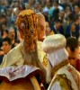 Pope Tawadros II leads Easter Mass