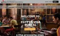 Interior ministry advises foreigners willing to enter Egypt to apply via official website