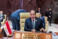 Sisi: Arab national security facing unprecedented challenges