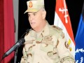 Army chief of staff back home from Saudi visit