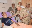 Military attacks will not prevent Armed Forces heroes from performing their duty--Sobhi