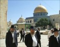 100 settlers storm into Al Aqsa mosque under protection of occupation forces