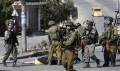 Israeli forces shoot a man in raid on West Bank village