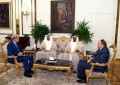 PM highlights depth of Egypt-UAE relations, keenness on boosting cooperation
