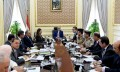 Cabinet discusses work progress in Grand Egyptian Museum