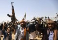 About 30 Houthi miliatnts killed in clashes in Yemen's Saada