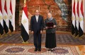 Amany el Rafei sworn in as head of Administrative Prosecution Authority
