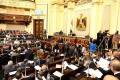 House agrees bill on foreigners stay in Egypt