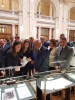 Exhibition for historical documents between Serbia, Egypt opens in Belgrade