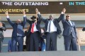 South Sudan government, rebels reach final peace deal