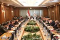 Supreme Council of Universities discusses implementing Sisi's directives