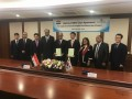 Egypt, S. Korea ink soft loan agreement
