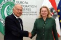 AL chief hails EU stance on two-state solution for Palestinian cause