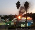 Fresh Israeli airstrikes on Gaza leave two Palestinians dead, others injured