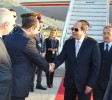 Sisi to attend mini-summit on Libya during Italy visit