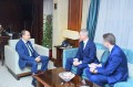 Egypt, Belarus sign road map on future economic cooperation