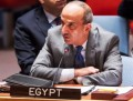 Egypt assumes presidency of African Peace, Security Council next month