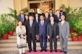 Egypt, Pakistan stress importance of boosting cooperation