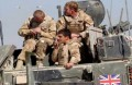 Daesh kills 5 British soldiers in Syria rocket attack - report