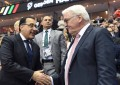 PM, sports minister promote for Egypt 2021 Men's Handball World Championship in Berlin