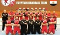 Egypt to face Norway in World Handball Championship Sunday