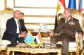 Egypt, New Zealand discuss military cooperation