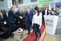 Tourism minister welcomes 1st experimental flight from Sphinx Airport