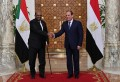 Sisi, Bashir stress importance of reaching agreement on Renaissance Dam