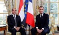 Sisi, Macron to take part in joint economic forum Monday