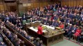 No-deal Brexit rejected in UK Parliament