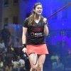 Egypt's El Sherbini advances to CIB Black Ball semifinals