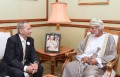 Oman probes bilateral ties with Czech Republic