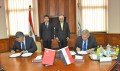 Egypt, China agree to set up two Luban Workshops