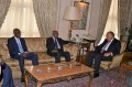 Shoukry: Egypt keen to boost relations with Eritrea
