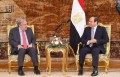 Egypt keen on supporting UN current reform: Sisi