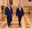 Sisi: Egypt supports Libya's anti-terror efforts