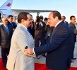 Sisi, Bahrain King mull promoting joint Arab action