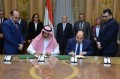 Egypt, Saudi Arabia sign MoU on use of ICT in economic, social sectors